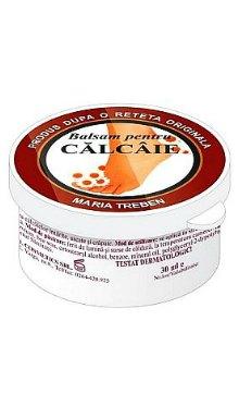 Balsam pentru câlcâie - Maria Treben