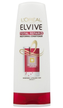 Balsam de păr Total Repair - Elseve