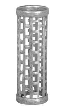 Bigudiuri coafat aluminiu ø20