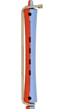 Bigudiuri din plastic pentru permanent Siebel 639