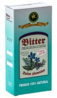 Bitter taina plantelor fără alcool