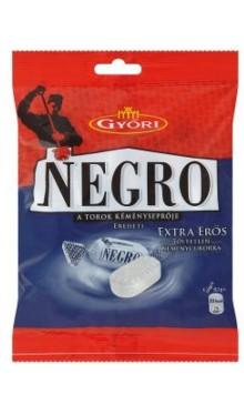Bomboane Negro extra strong