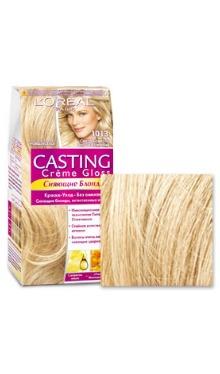 Vopsea de păr fără amoniac 1013 – Loreal Casting Creme Gloss