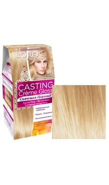 Vopsea de păr fără amoniac 931 – Loreal Casting Creme Gloss
