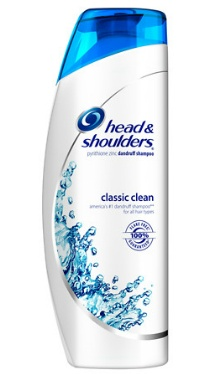 Şampon de păr 2 in 1 Classic Clean - Head & Shoulders
