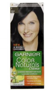 Vopsea de păr 1 Negru - Garnier