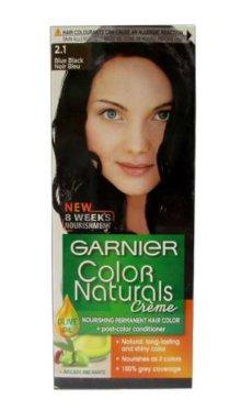 Vopsea de păr 2.10 Negru Albăstrui - Garnier