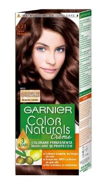 Vopsea de păr 3.23 Şaten Misterios - Garnier