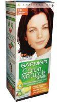 Vopsea de păr 3.6 Deep Red Brown - Garnier