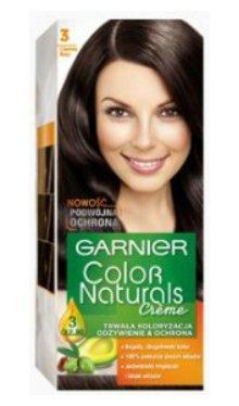 Vopsea de păr 3 Şaten Închis - Garnier