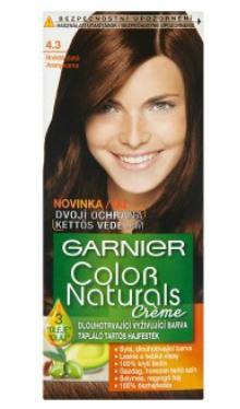 Vopsea de păr 4.3 Şaten Auriu - Garnier