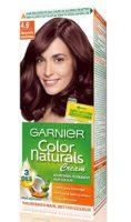 Vopsea de păr 4.6 Şaten Roşu - Garnier