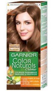 Vopsea de păr 6.23 Şaten Efervescent - Garnier