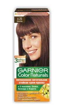 Vopsea de păr 6.25 Castaniu - Garnier