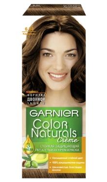 Vopsea de păr 6.34 Ciocolatiu - Garnier