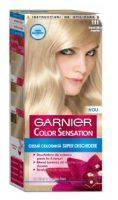 Vopsea de păr 111 Blond Ultra Argintiu - Garnier