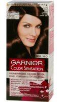 Vopsea de păr Color Sensation 4.12 Şaten Radiant - Garnier