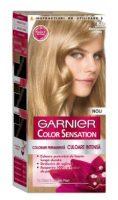 Vopsea de păr Color Sensation 8.0 Blond Deschis Luminos - Garnier