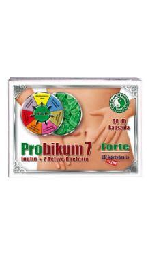 Capsule probiotice - Probikum7 forte