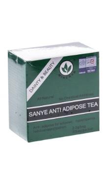 Ceai antiadipos sanye