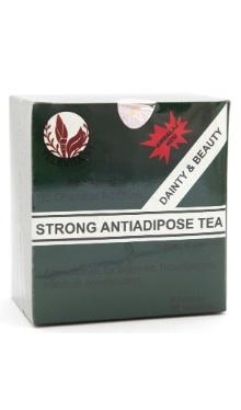 Ceai antiadipos strong