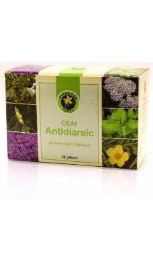 Ceai antidiareic doze - Hypericum Impex