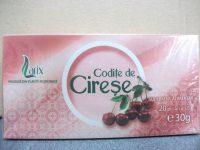 Ceai cozi de cireșe, doze - Larix