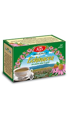 Ceai echinacea - Fares