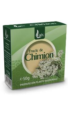 Ceai fructe de chimion, vrac - Larix