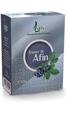 Ceai frunze de afin vrac - Larix