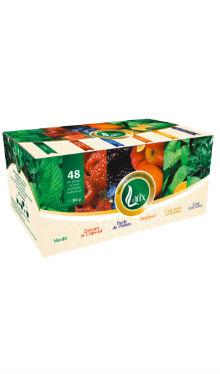 Ceai mix 6 sortimente - Larix