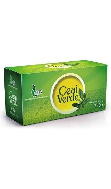 Ceai verde, doze - Larix