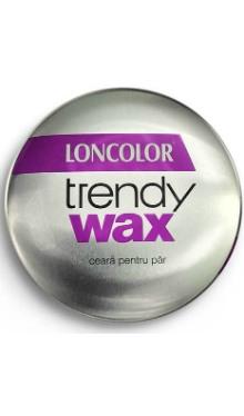 Ceară pentru păr Trendy Wax - Loncolor