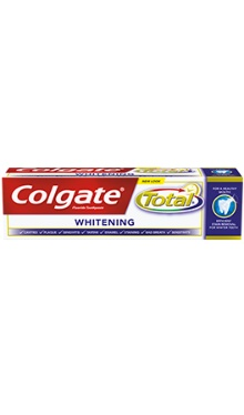 Pastă de dinți Total Advanced Whitening - Colgate