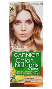 Vopsea de păr 9N Blond Foarte Deschis Natural - Garnier