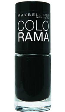 Lac de unghii Colorama 23 Dark Chocolate - Maybelline