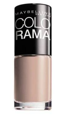 Lac de unghii Colorama 254 Latte - Maybelline