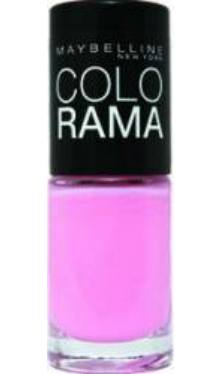 Lac de unghii Colorama 26 Candy Bar - Maybelline