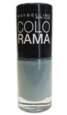 Lac de unghii Colorama 289 Coat It Grey - Maybelline