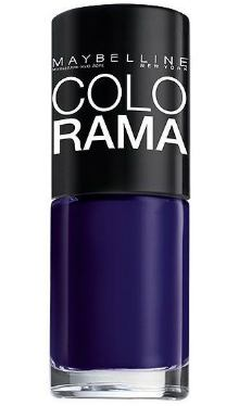 Lac de unghii Colorama 325 Purple - Maybelline
