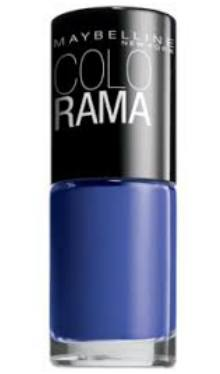 Lac de unghii Colorama 335 Broadway Blues - Maybelline