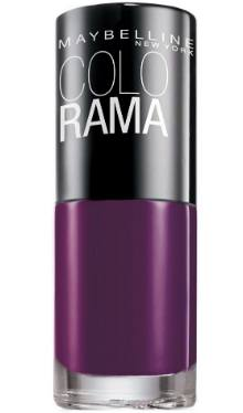 Lac de unghii Colorama 336 Violet Vogue - Maybelline
