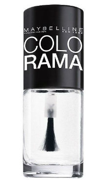 Lac de unghii Colorama 440 Transparent - Maybelline