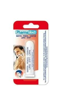 Creion hemostatic - Pharmadoct