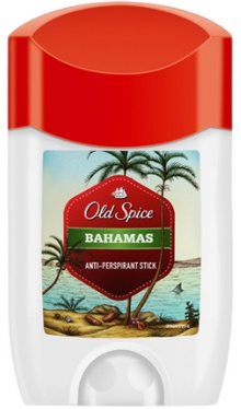Deodorant Stick Bahamas - Old Spice