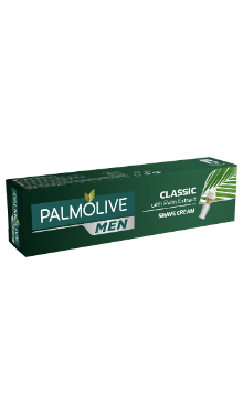 Cremă pentru bărbierit - Palmolive