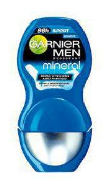 Deodorant Roll-on X-tra Sport - Garnier