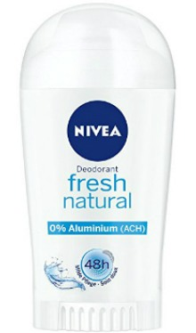 Deodorant Stick Fresh Natural - Nivea