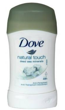 Deodorant Stick Natural Touch - Dove