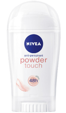 Deodorant Stick Powder Touch - Nivea